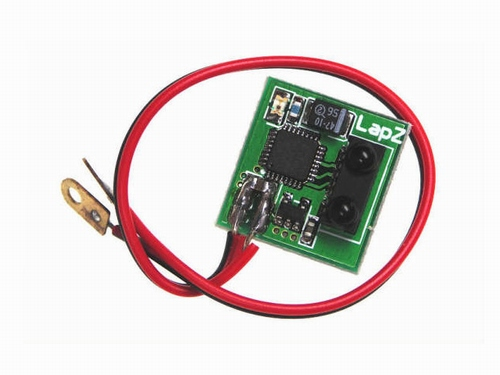 Транспондер (чип для автомодели) для электронной системы тайминга (засечки) LapZ