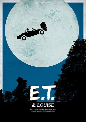 Shortology ET & Louise