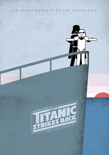 Shortology The Titanic Strikes Back