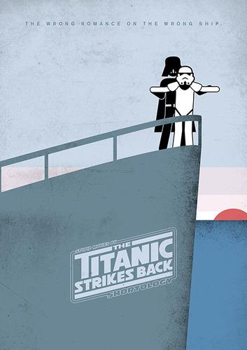 Shortology The Titanic Strikes Back