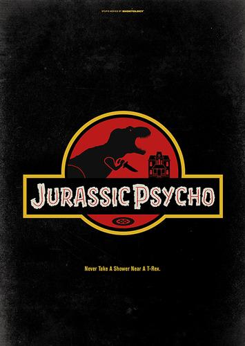 Shortology Jurassic Psycho