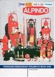 """Pemadam Api """"ALPINDO"""""""