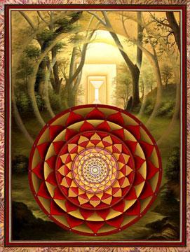 Gateway to Enlightenment