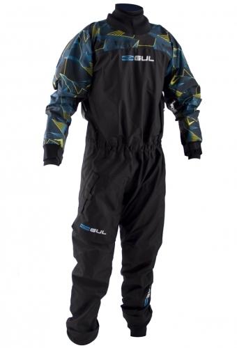 Гидрокостюм сухого типа Gul Enforcer Drysuit