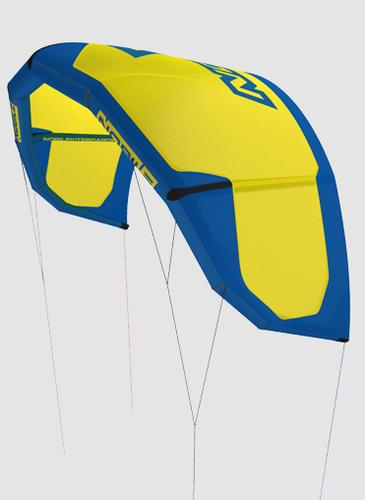 Кайт тренировочный Nobile Training kite 2015
