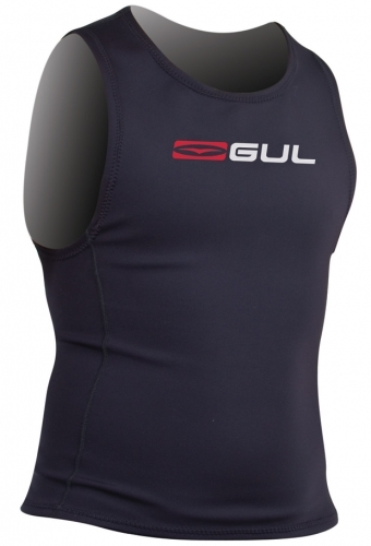 Лайкра 1,5мм Gul Response 1.5mm Flatlock Vest