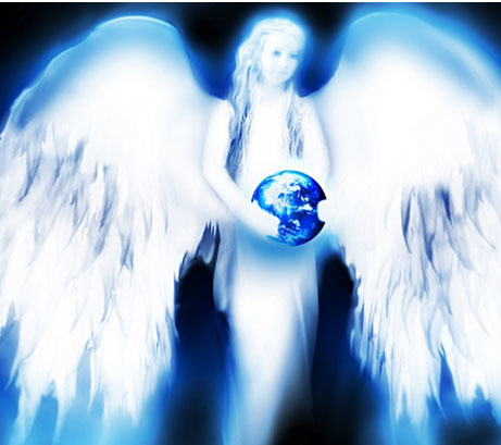 Archangels Empowerment Loop of Awareness