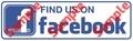 Facebook Find Us Banner