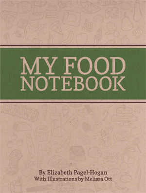 51789561 Picky eater resolutions: My Food Notebook Giveaway