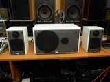 Teufel M80/M800 (Berlin Germany) White prodáno - sold