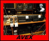 AVEX VM 6570HQ (prodáno)