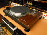 Technics SL-110 High-End Direct Drive - prodáno - SOLD