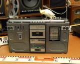 SKR 501, Stern Radio (2.160,- DEM) prodáno