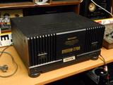 SHARP System-7700, koncový zesilovač - prodáno - SOLD
