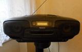 Panasonic RX-DT501 Japonsko - prodáno