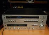 Graetz HSA4000 + tuner HST4000L (prodáno, zbývá 1 tuner)