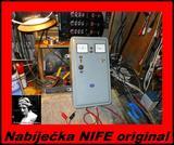 Nabíjecí zdroj na NIFE články, original NIFE GmbH