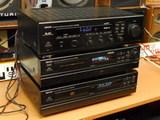 DENON DRA-585RD receiver - prodáno-sold