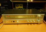 Grundig R400 receiver (1. stříbrný) - prodáno - sold