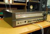 Grundig R400 receiver (2. hnědý) - prodáno - sold
