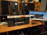 ELITE RR5660 (boombox, orig.obal)