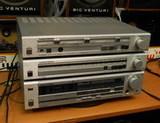 Grundig V7000 k opravě (zesilovač prodán, ostatní komponenty k dispozici)