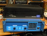 QSC USA 900, vynikající stav (jako nový), 7.990,-