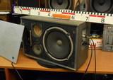 Klein+Hummel OY Active Studio Monitor 1968