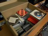 Magnetofonové pásky cca 41 ks - prodáno - sold