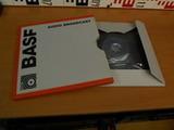 BASF Audio Broadcast LGR50, 27cm, nepoužitá