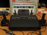 TV Game Console Mod:2600B-5555 (Atari 2600) - prodáno