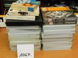 Magnetofonové pásky 20ks (bal.1067)