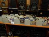 Magnetofonové pásky 22ks (1068)
