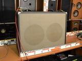 Schaller KV 50, elektronkové kombo cca r. 1965 - Prodáno
