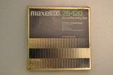 Maxell UD 25-120 nerozbalená