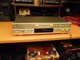 Denon DMD-800 minidisc recorder PRODÁNO