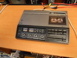 Philips N2511 stereo cassette recorder (prodáno)