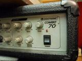 Omnitronic Combo 70