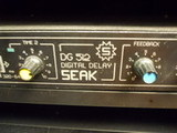 Seak DG512 digital delay