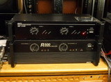 InterM R500 Reference Amplifier (PA stereo)