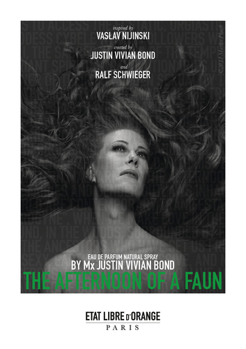 The Afternoon Of A Faun (pre-sale)