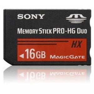 Flash-карта Sony Memory Stick Pro DUO ( 16Gb )