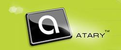 Магазин цифровых ручек Atary