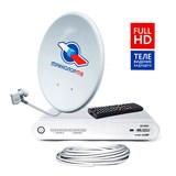 Триколор ТВ HD оборудование с установкой