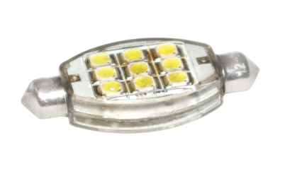 Diamond 52627 9 Diode 211-214 Mount Directional LED Light