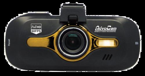 Новый видеорегистратор AdvoCam FD-8 Gold GPS