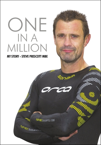 Steve Prescott's Autobiography - ONE IN A MILLION
