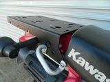 Kawasaki KLR250 (1985-2005)