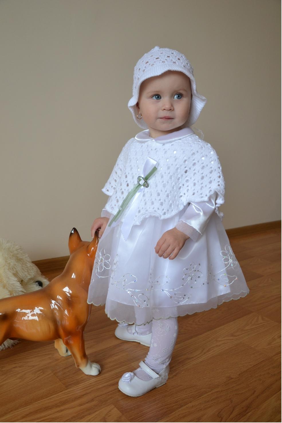 Платья Для Крещения Реборна