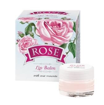 Бальзам для губ ROSE Болгарская Роза Карлово 5 ml